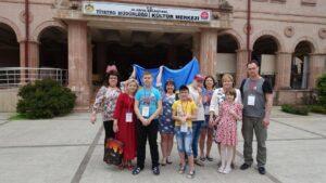 ANCA 2017, Туреччина