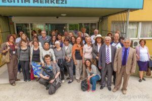 Членство в международной ассоциации Autism Europe
