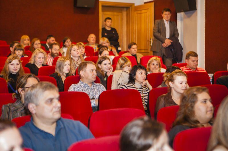 Презентація фільму «Інші діти»: наші гості