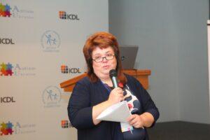 Речь на конференции ДИР Флортайм