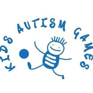 Тренування на «Олімпійському»: спортивний проєкт Kids Autism Games відкриває донабір у групу