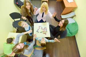 ASINO is the general partner of the Second International Practical Conference on Autism (IPAC-2020) in Ukraine
