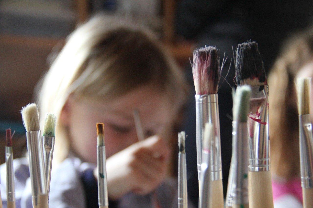 """Донабір дітей до творчої студії соціалізації """"Дитина з майбутнім"""" відкрито"""