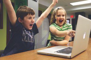 """Донабір на комп'ютерні курси до Студії соціалізації МГО """"Дитина з майбутнім"""" розпочато"""